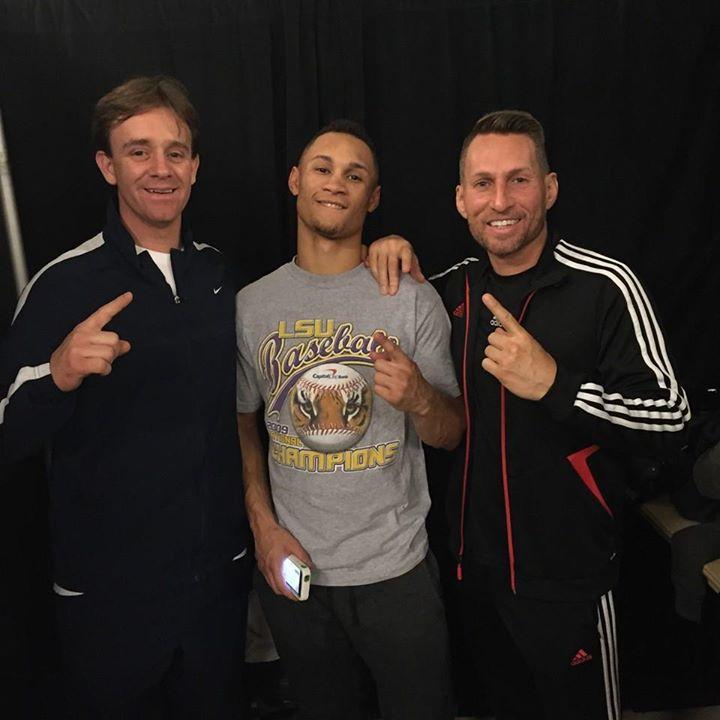 Main Boxing Gym 1