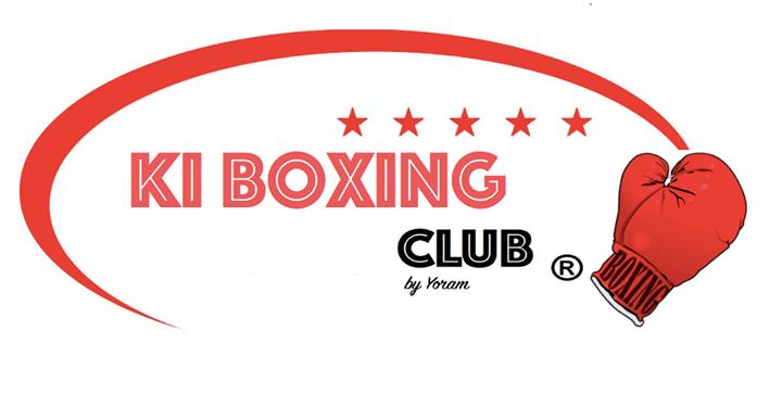 KI Boxing CLUB 1