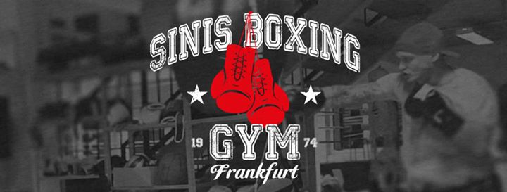 Sinis Boxing Gym 1