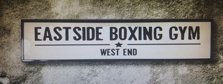 Eastside Boxing Gym 1