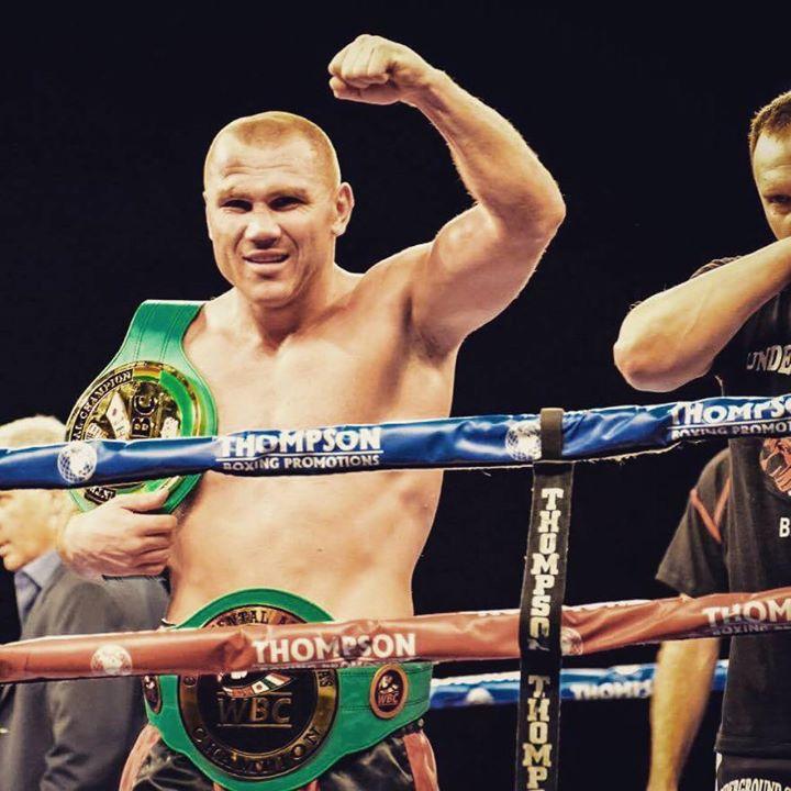 Underground Boxing & Fitness 1