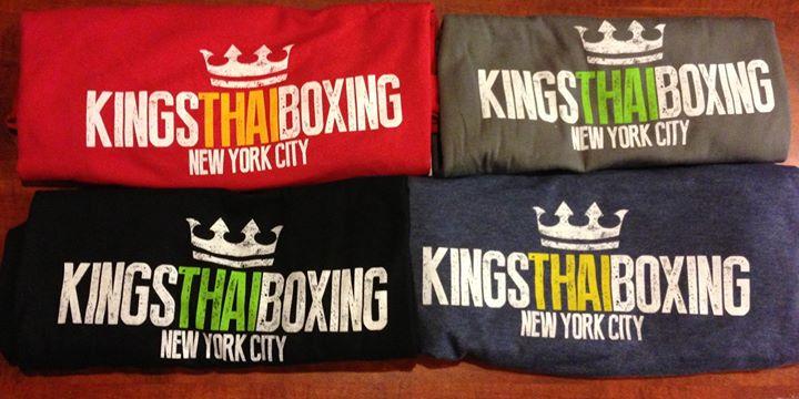 Kings Thai Boxing 1