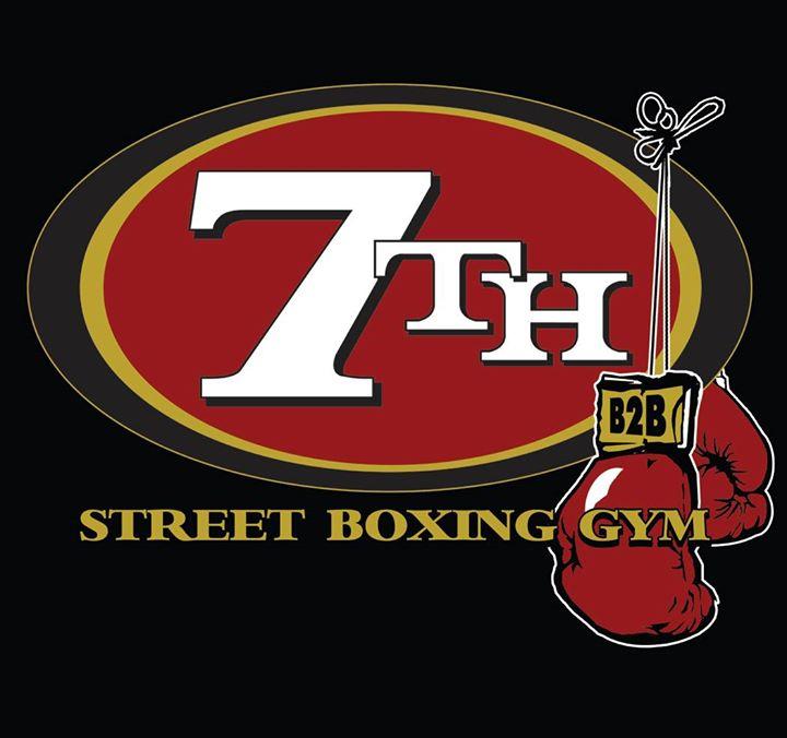 Badtothebonz boxing gym 1