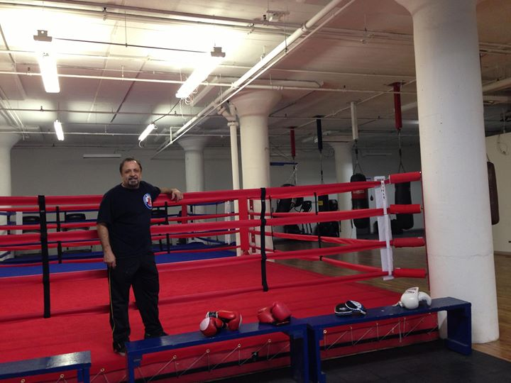 Sam Colonna Boxing, MMA & Fitness 1
