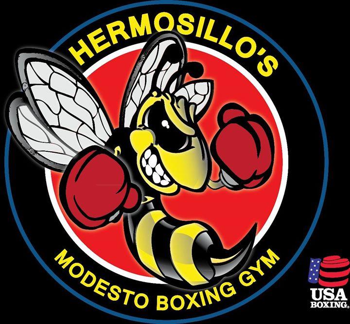 Modesto Boxing Gym 1