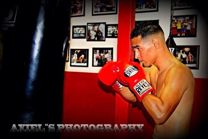 Casillas Boxing Gym 1