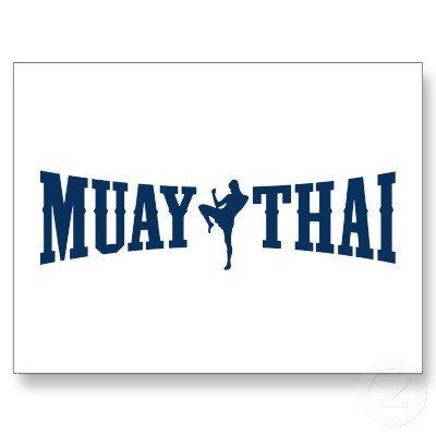 Thai Box Gym Unterland 1