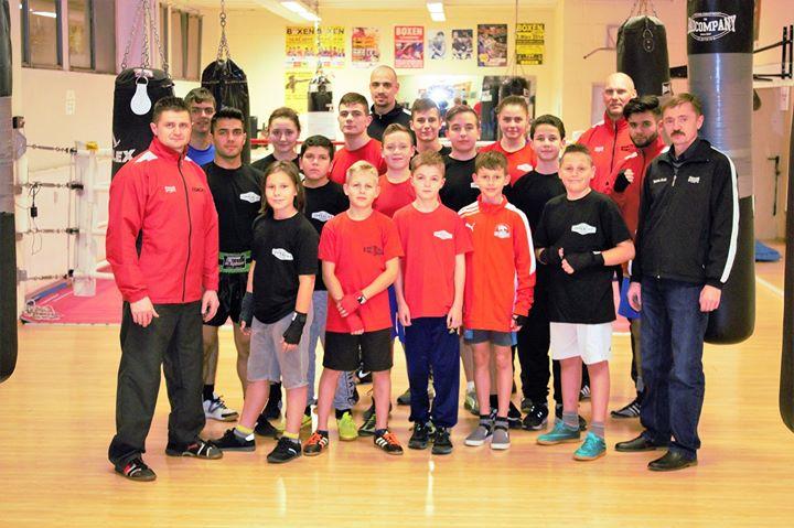 Box Gym Uppercut Gießen 1