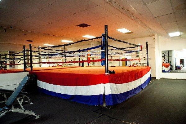 KTown Boxing Club 1