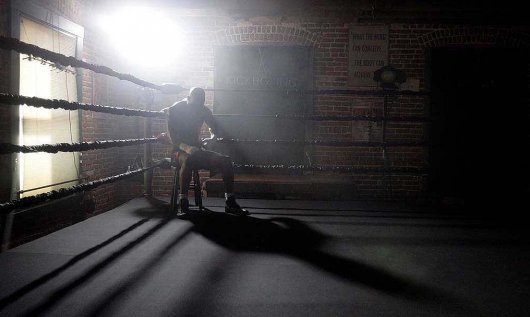 In This Corner-Boxing Gym 1