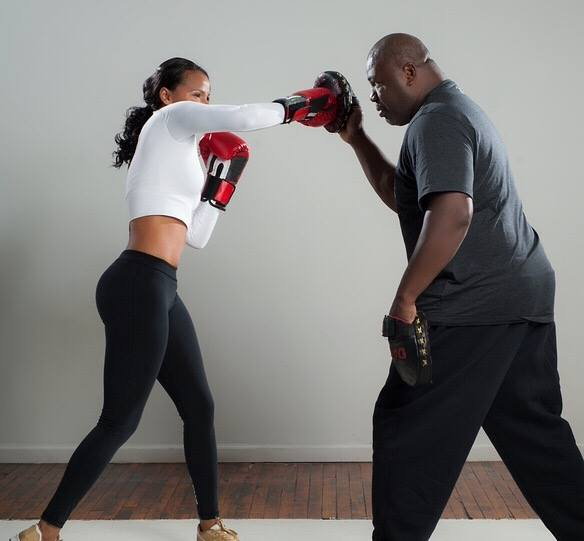 Sweet Science Boxing and Fitness 1