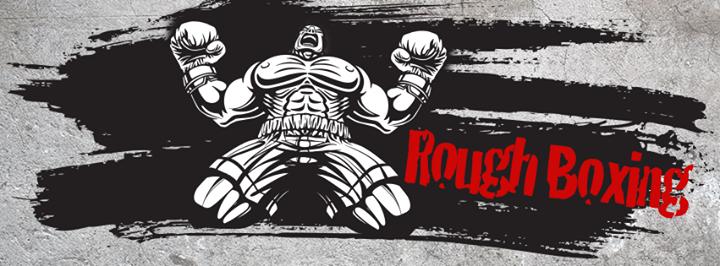 Rough Boxing Gym 1