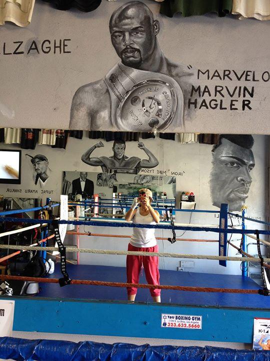 Tru Boxing 1