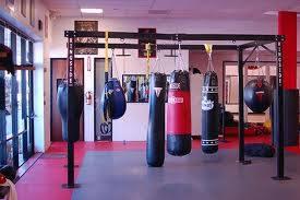 Bukom Boxing Center 1