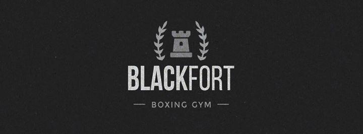 Blackfort Gym 1