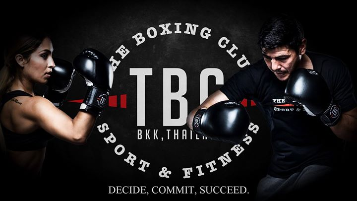 The Boxing Club Thailand 1