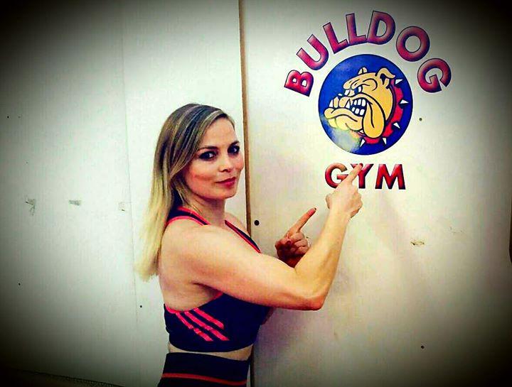 Bulldog Gym and Fashion Studios Karlsruhe 1