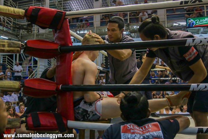 Sumalee Boxing Gym 1