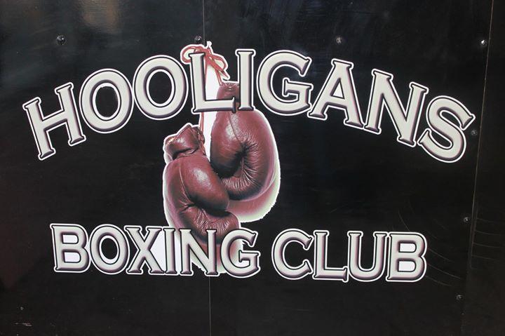 Hooligans Fight Club 1