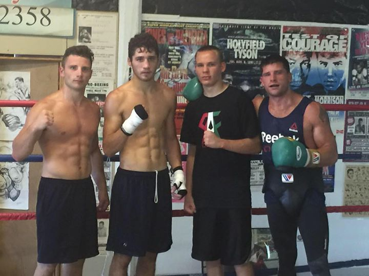 South Shore Boxing 1