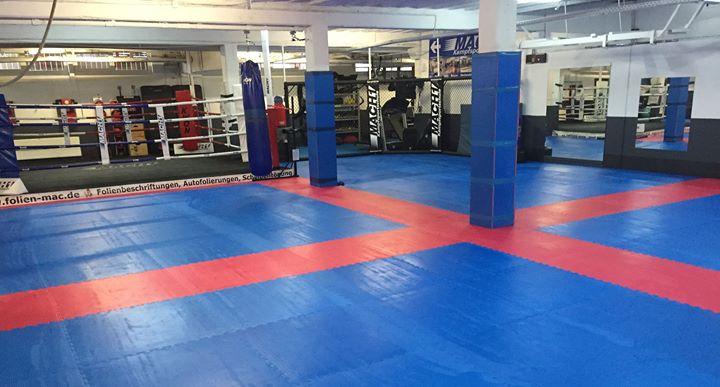MACH1 Kampfsportschule 1