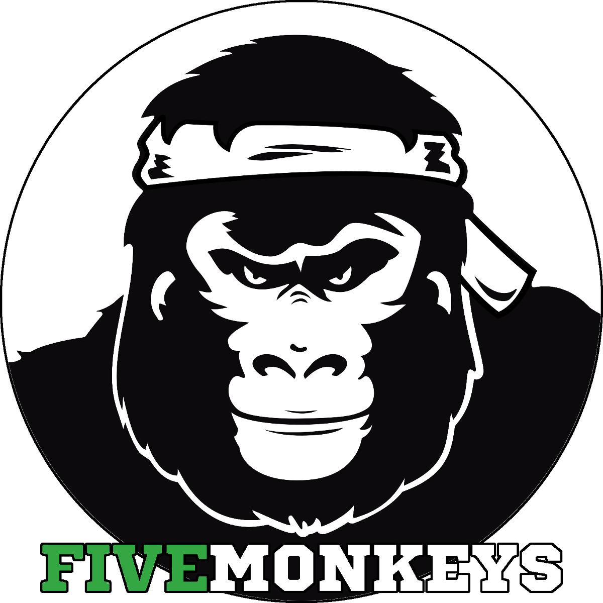 Five Monkeys - Kampfsport & Fitness am Kurfürstendamm in Berlin 1