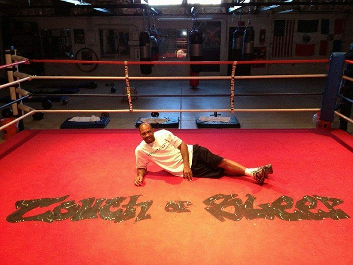 TOSBoxing Gym 1