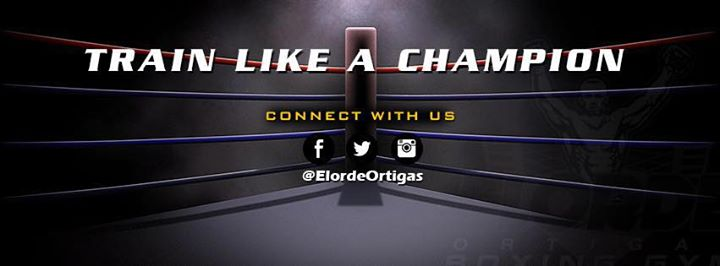 Elorde Ortigas Boxing Gym 1