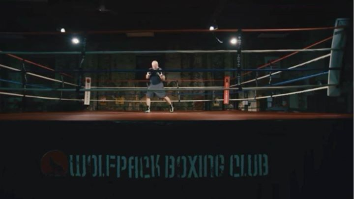 Wolfpack Boxing Club - Pittsburgh 1