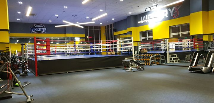 VSP Boxing Gym 1