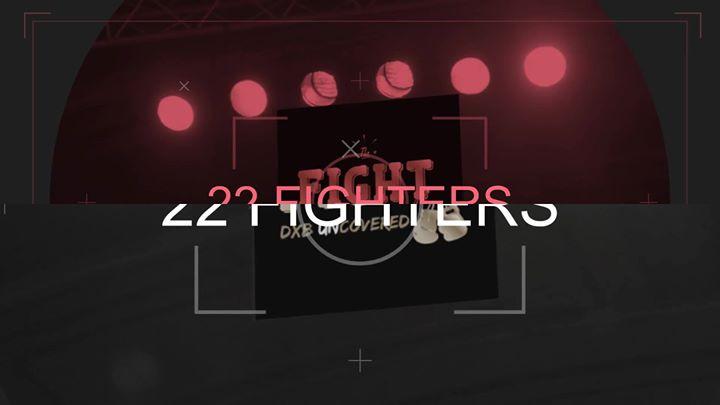 Round 10 Boxing Club Dubai 1