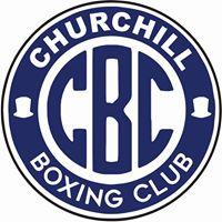 Churchill Boxing Club 1