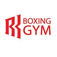 RK Boxing Gym 1