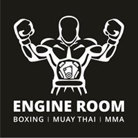 Engine Room Boxing 1