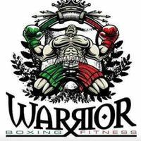 Warrior Boxing Academy 1