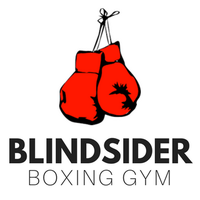 BlindSider Boxing Gym 1