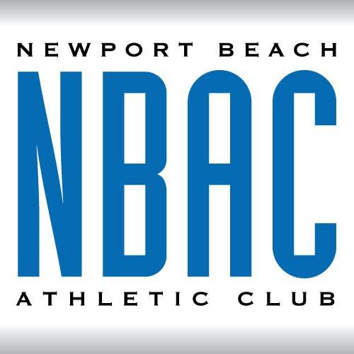 Newport Beach Athletic Club 1